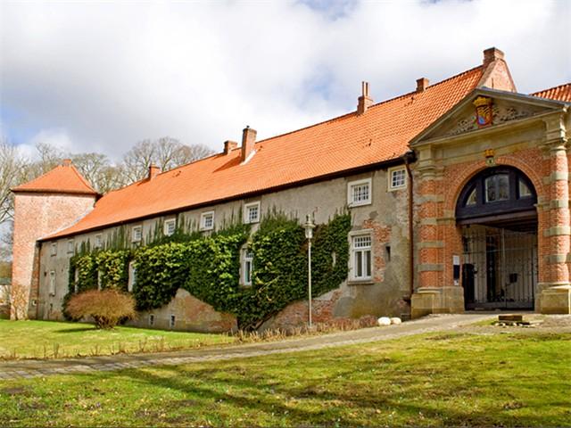 Die Burg-Berumbur